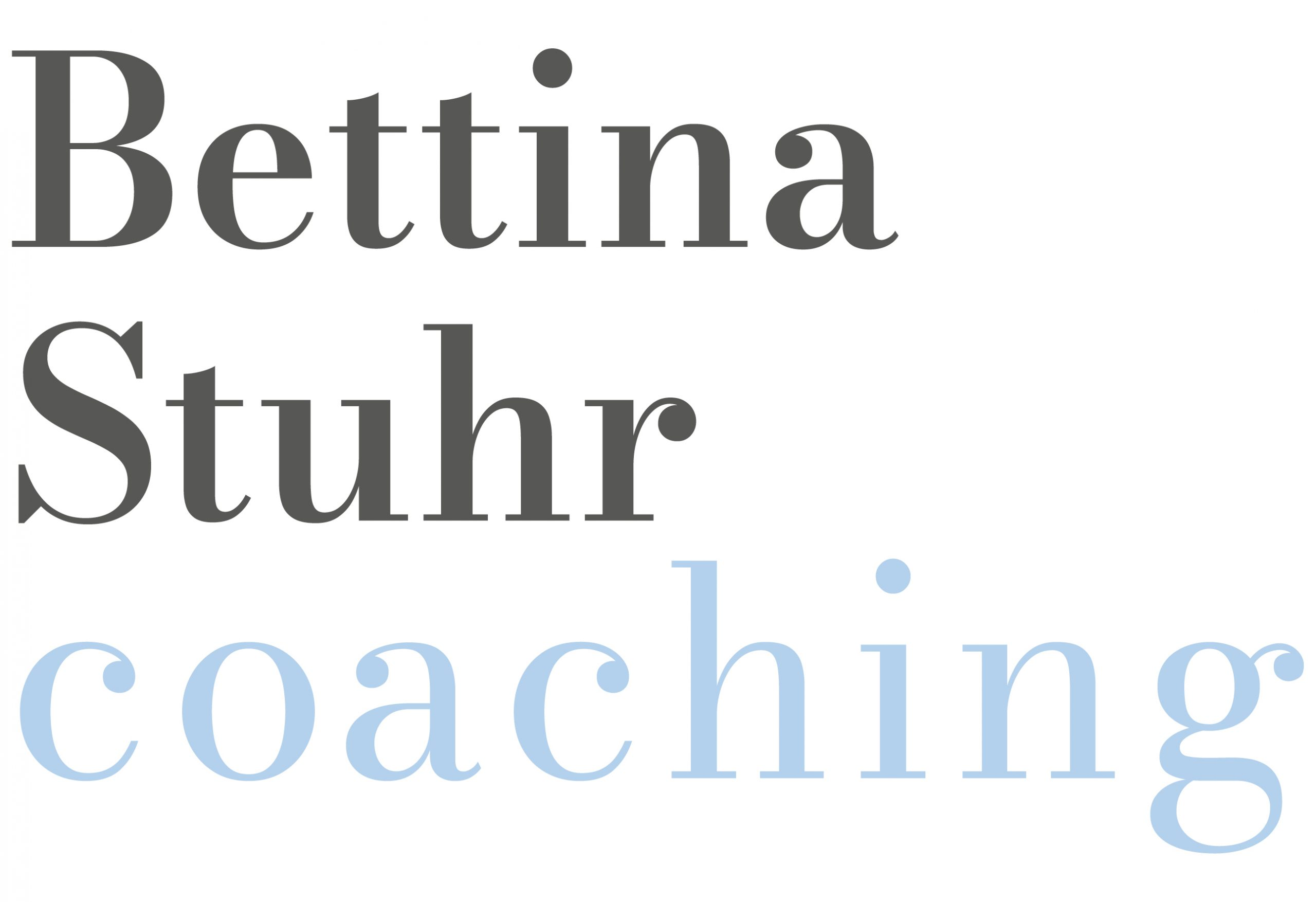 Bettina Stuhr Coaching